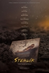 Stehlík film poster