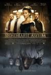 Stonehearst Asylum film poster