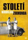 Storočie Miroslava Zikmunda film poster