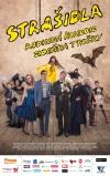 Strašidlá film poster