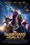 Strážcovia Galaxie film poster