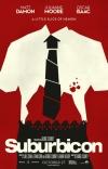 Suburbicon film poster