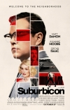 Suburbicon film poster