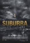 Suburra film poster