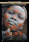 Suri film poster