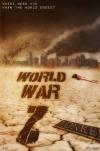 Svetová vojna Z film poster