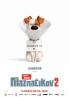 Tajný život maznáčikov 2 film poster