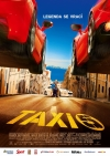Taxi 5  film poster
