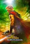 Thor: Ragnarok film poster