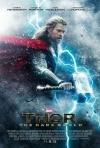 Thor: Temný svet film poster