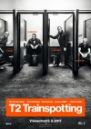 T2 Trainspotting film poster