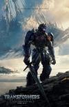 Transformers: Posledný rytier film poster