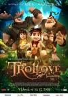 Troll: Príbeh o chvoste film poster