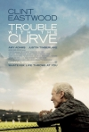 Trouble with the Curve film poster