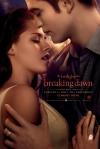 Twilight sága: Úsvit - 1. časť film poster