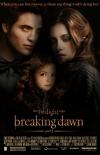 Twilight sága: Úsvit - 2. čast film poster
