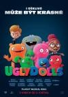 UglyDolls film poster