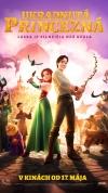 Ukradnutá princezná film poster