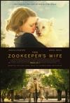 Úkryt v ZOO film poster