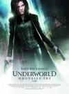 Underworld: Prebudenie film poster