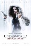 Underworld: Krvavé vojny film poster