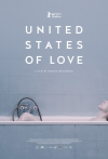 Spojené štáty lásky film poster