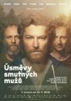 Úsmevy smutných mužov film poster
