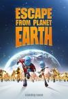 Útek z planéty Zem film poster