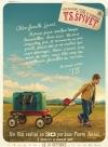 Mapa mých světů: Úžasná putování T.S.Spiveta film poster