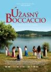 Úžasný Boccaccio film poster