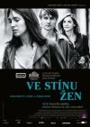 V tieni žien film poster