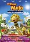 Včielka Maja film poster