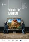 Veľkolepé múzeum film poster