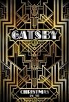 Veľký Gatsby film poster