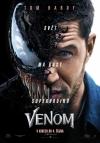 Venom film poster