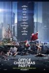 Vianočná party film poster