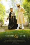 Viktória a Abdul film poster
