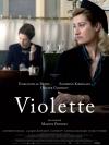 Violette film poster