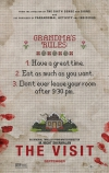 The Visit film poster