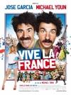 Hurá na Francúzsko film poster