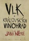 Vlk z Královských Vinohrad film plakát poster