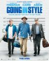 Vo veľkom štýle film poster