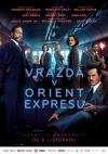 Vražda v Orient Expresse film poster