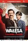 Walesa film poster