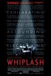 Whiplash film poster