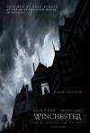 Winchester: Sídlo démonov film poster