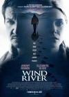 Wind River film poster