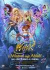 Winx club film poster