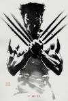 Wolverine film poster