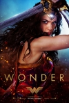 Wonder Woman film poster